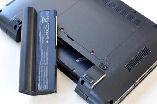 Батарею на ноутбук
