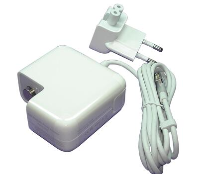 "Блок питания для ноутбука Apple 45W 14.5V 3.1A MagSafe A1374 Apple MacBook Air (до 2010), Apple MacBook Air 11"" (2010), Apple MacBook Air 11"" (2011), Apple MacBook Air 13"" (2010), Apple MacBook Air 11"" (до 2012)"